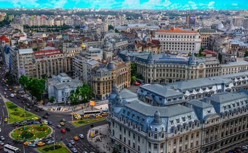 Capacitación en centros de datos en Bucarest, Rumania