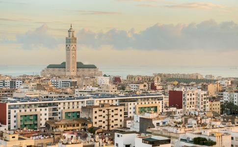 Casablanca Data Center Training