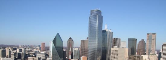 Dallas Data Center Training