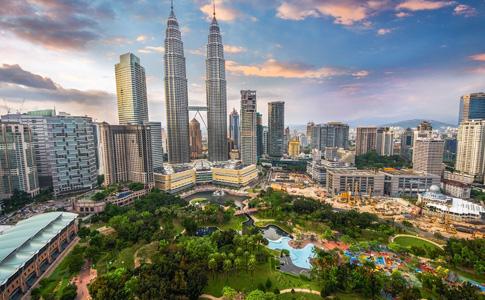Treinamento em data centers em Kuala Lumpur