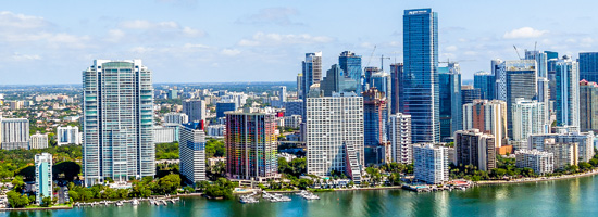 Miami, Florida Data Center Training Courses