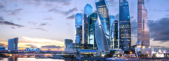 Moscow Data Center Training Courses