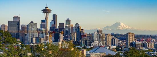 Capacitación en centros de datos en Seattle