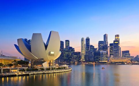 Подготовка специалистов ЦОД в Сингапуре