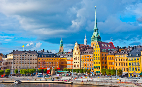Stockholm Data Center Training Course