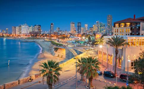 Tel Aviv Data Center Training Course