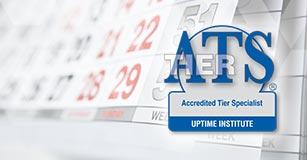 Календарь курсов для специалистов, аккредитованных по стандарту Tier