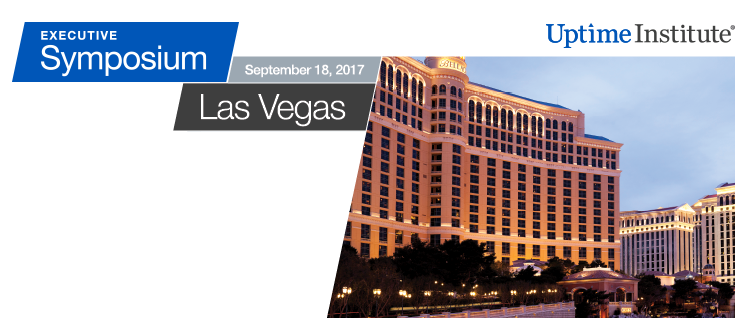 Uptime Institute Executive Symposium: Las Vegas