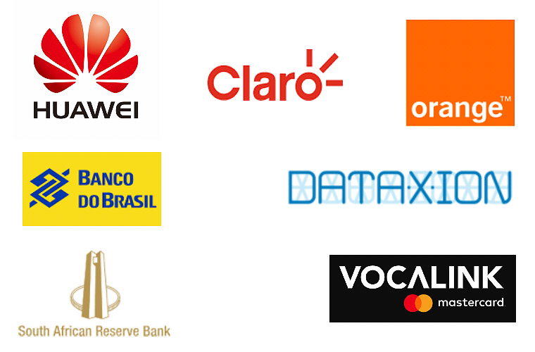 TGA Client Logos