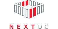 Логотип NEXTDC