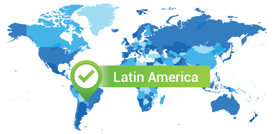 Latin America Data Center Training