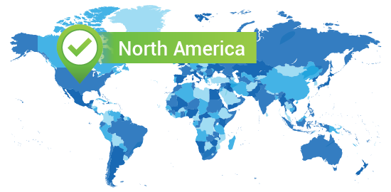 North America Data Center Training Courses