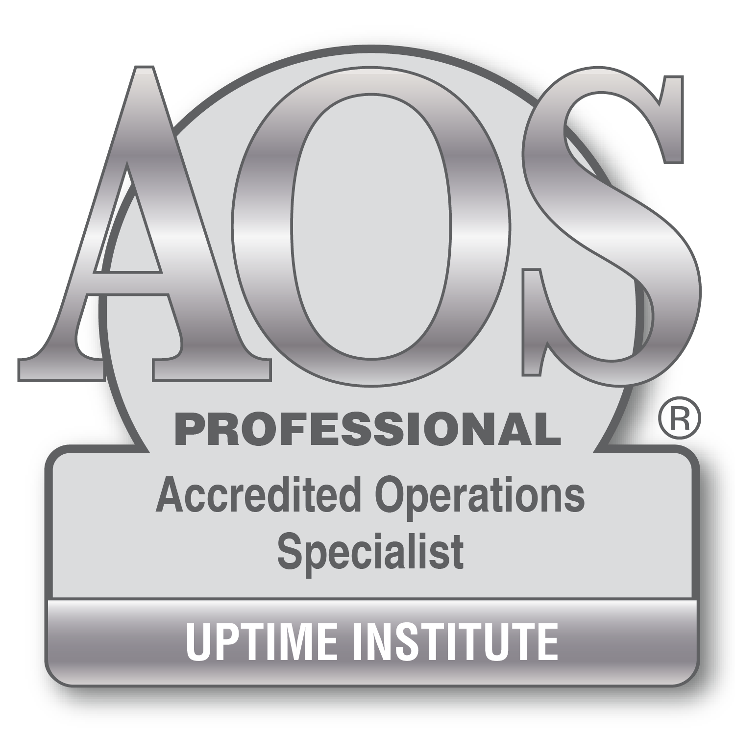 Programa Accredited Operations Specialist - Uptime Institute LLC