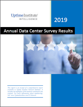 2019 Data Center Industry Survey Results