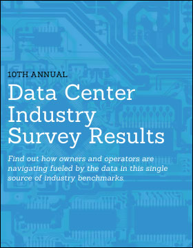 Report: Resultados da Datacenter Industry Survey 2020 do Uptime Institute