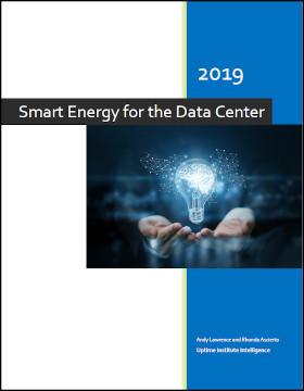 Smart Energy for the Data Center