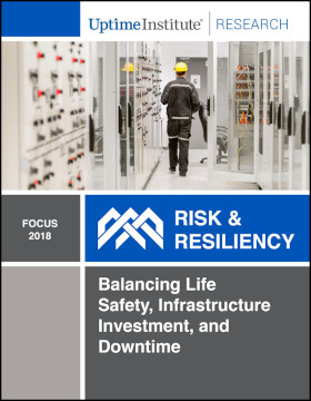 Balancing Life Safety, Infrastructure Investment, and Downtime