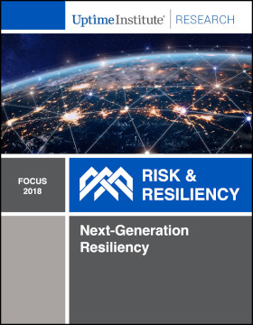 Next-Generation Resiliency