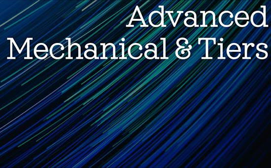 Advanced Mechanical & Tiers (AS1)