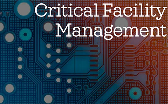 Critical Facility Management (AS2)