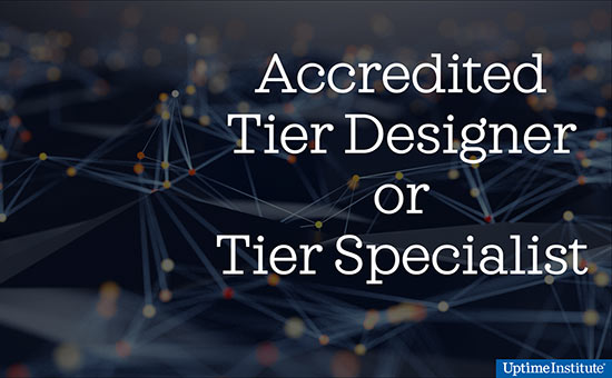Accredited Tier Designer (ATD) or Accredited Tier Specialist (ATS)