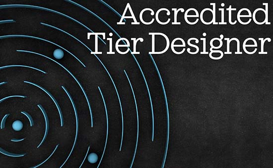 Accredited Tier Designer