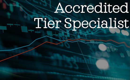 Accredited Tier Specialist (ATS)