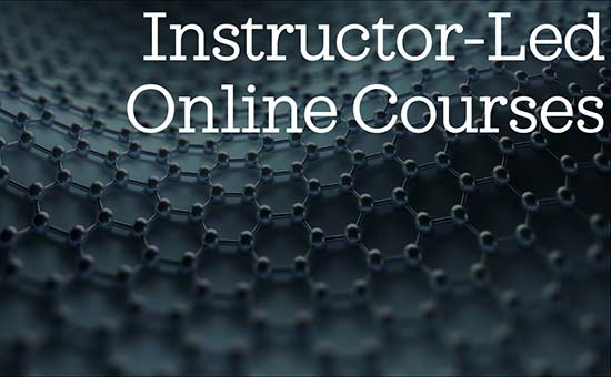 Instructor-Led Online Courses