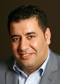 Mustapha Louni