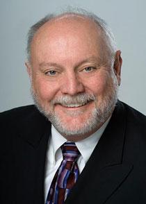 W. Pitt Turner IV, PE