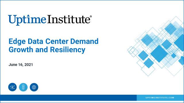 Webinar: Resiliência e crescimento da demanda de datacenters de ponta